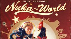 Fallout 4: Nuka World - Part 1 - New Perks, New Creatures, New World