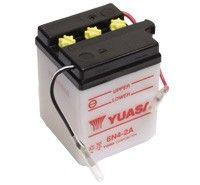 Yuasa 6N4-2A Motorbike Batteries