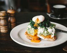 Here are our top 20 picks (in no particular order) of the best brunch spots in Sydney. Brunch Sydney, Sydney Cafe, Sydney Food, Sydney Trip, Brisbane Food, Melbourne, Breakfast Cafe, Best Breakfast, Brunch Cafe Menu