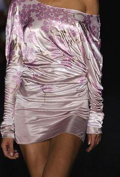 Gucci S/S 2003