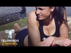 Michelle Jenneke World Famous Australian Hurdler WSHH Special Feature - YouTube