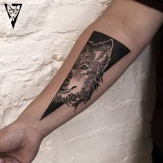 Today we're gonna feed our ink addiction with 50 of the best wolf tattoo designs, visually impressive tattoos and full of meaning at the same time.