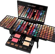 Shimmer Eyeshadow Palette, Glitter Eyeshadow, Eyeshadow Makeup, Makeup Cosmetics, Contour Palette, Blusher Makeup, Natural Eyeshadow, Glitter Nails, Contouring Makeup