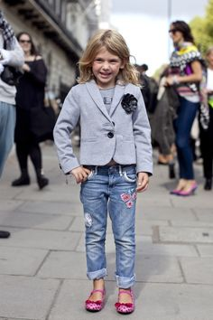 50 Pictures Of Children Who Are Cooler Than You