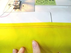 쌍침바늘 사용법에 이은 쌍침바늘로 커버스티치 하는법을 알려드리겠습니다 쌍침바늘 사용법은 이...