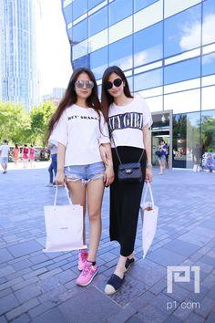 sneaker, sunglasses