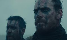 Watch a clip of Macbeth, the new film of Shakespeare's celebrated Scottish-set play, featuring Michael Fassbender as the usurping king, and Marion Cotillard as his co-conspirator, Lady Macbeth