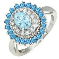 10 year anniversary ring with our kids birthstones.