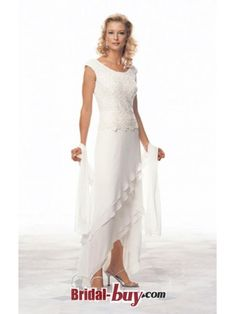Cheap Mother of the Bride/Groom Dresses MD-10314
