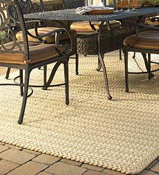 USA-Made Hammock Indoor/Outdoor Polypropylene Rug