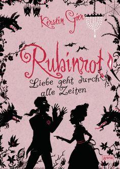 Rubinrot | ARENA Verlag