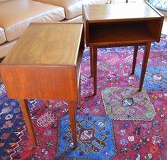 Bedside, Table, Furniture, Home Decor, Interior Design, Home Interior Design, Desk, Tabletop, Arredamento