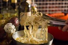 Lchf  Pasta