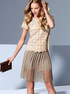 Lace-trim Skirt #VictoriasSecret http://www.victoriassecret.com/clothing/new-arrivals/lace-trim-skirt?ProductID=113476=OLS?cm_mmc=pinterest-_-product-_-x-_-x