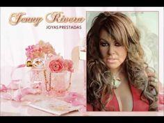 A QUE NO LE CUENTAS Jenny Rivera (pop) HD