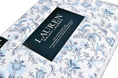 Ralph Lauren 4 Piece Queen Sheet Set Laura Jacobean Paisl... http://www.amazon.com/dp/B01DMFEKQE/ref=cm_sw_r_pi_dp_GZ9fxb180NFFV