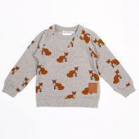 goldfish.be » Fox Sweatshirt
