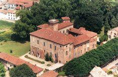 CASTELLO SANNAZZARO - Castle Giarole (Alessandria) Piedmont | Accommodations