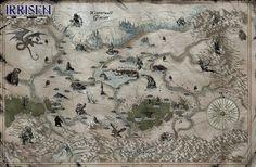 Reign of Winter - Irrisen