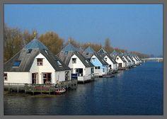Almere Buiten, The Netherlands; photo by Geert fotografeerT