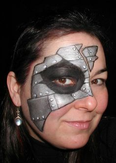robot eye patch, robot face painting, november_2006_588.jpg (large)