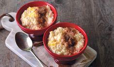Hierdie maklike melkkos-resep is een van ons gunstelinge - veral op koue wintersdae!