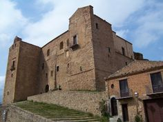 Holidays in Castelbuono in Sicilia