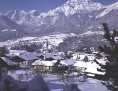 Headed home. Innsbruck, Austria, Places Ive Been, Skiing, Beautiful Places, Around The Worlds, Spaces, Mountains, Nature