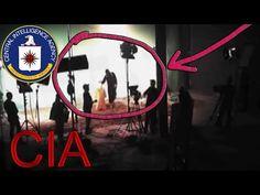 HACKED ISIS/CIA VIDEO Shows Jihadi John/Emwazi in CIA Studio [MUST WATCH] - YouTube