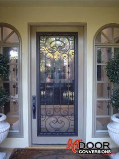 Custom Door Gallery, South Bay Area - Campbell, CA