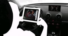 Augmented Reality Car User Manual - Audi