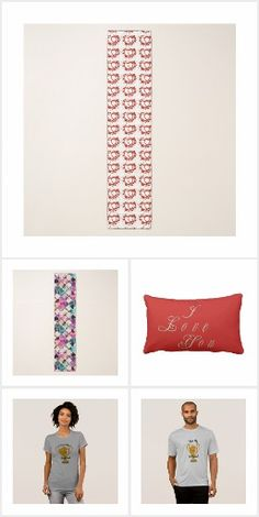 Valentines Day Gifts Ideas for that special person in your life. These are some of my designs on Zazzle I made.