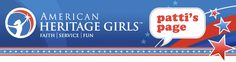 great blog if your daughter is in AHG