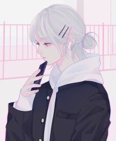 Pixiv Id 2317194 Image - Zerochan Anime Image Board Fille Anime Cool, Cool Anime Girl, Pretty Anime Girl, Beautiful Anime Girl, Kawaii Anime Girl, Anime Art Girl, Anime Guys, Cute Manga Girl, Anime Neko