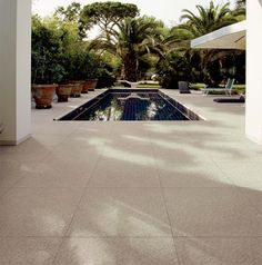 Find out all of the information about the FLOOR GRES product: raised tile / outdoor / floor / porcelain stoneware TECH : GREY. 2nd Floor, Tile Floor, Outdoor Furniture, Outdoor Decor, Sun Lounger, Stoneware, Environment, Porcelain, Spa