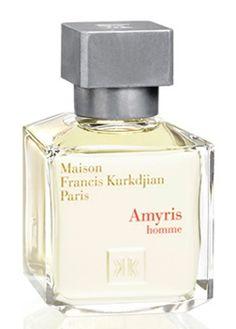Amyris Homme Maison Francis Kurkdjian for men, also an amazing scent for women!