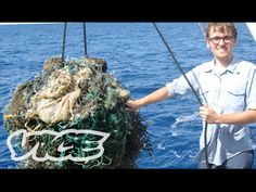 Garbage Island: An Ocean Full of Plastic (Part 2/3) | VICE on YouTube