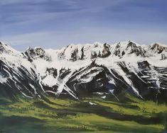 Innsbruck, Mountains, Nature, Travel, Naturaleza, Viajes, Destinations, Traveling, Trips