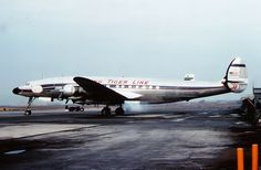 Flying Tiger Super-H Connie