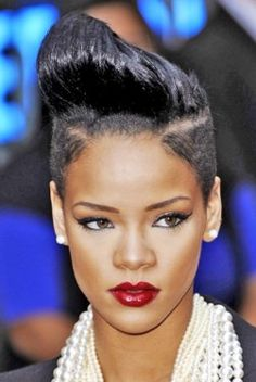 Crazy Hairstyles For Girls
