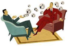 5 trucos para manipular a tu jefe