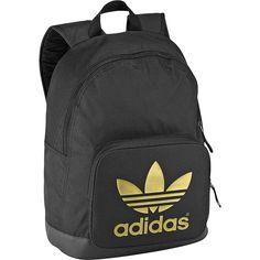 Adidas Originals Backpacks Mens Boys Girls Adidas School Backbags Rucksacks    eBay Adidas Rucksack, Addidas 7ce7c4262e