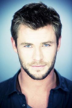 Chris Hemsworth. my mind just blanked like for real why is he so perfect?