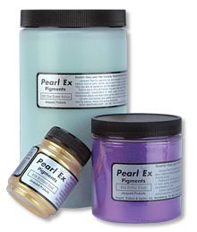 Jacquard Products - Pearl Ex Pigments