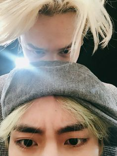 Jimin and Taehyung update Bts Jimin, Taehyung Selca, Bts Bangtan Boy, Bts Boys, Park Ji Min, Foto Bts, Bts Photo, Kpop, Bts Twt