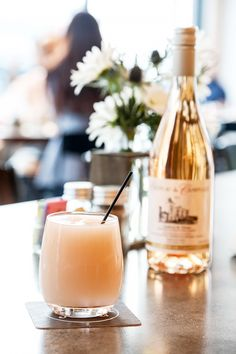 Rose slushie - This Is the New Way to Drink Rosé via @MyDomaine