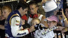 BLOG (June 12, 2012): Chase Elliott blogs about his summer at Hendrick Motorsports. Read more: http://www.hendrickmotorsports.com/blog/post/2012/06/12/Chase-Elliott-blogs-about-his-summer-at-Hendrick-Motorsports#.