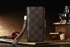 Best Buy LV iPhone 6s/6s Plus Real Leather Wallet Case For Women - Luxury iPhone6S Case