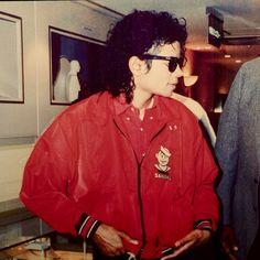 Michael era Bad ❤️