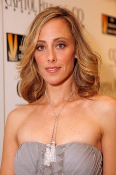 Have thought Kim raver naked pics